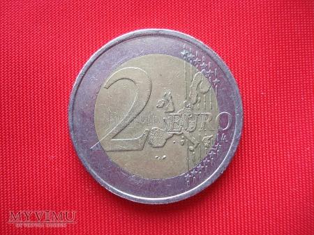 2 euro - Holandia