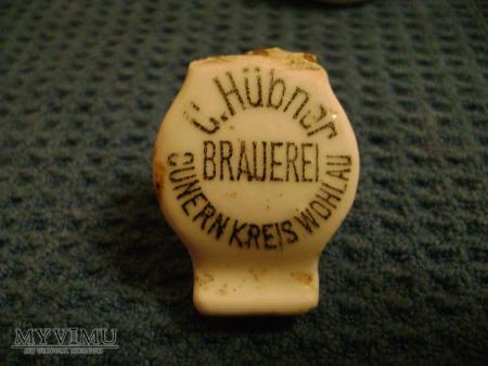 C. Hubner (Cunern)