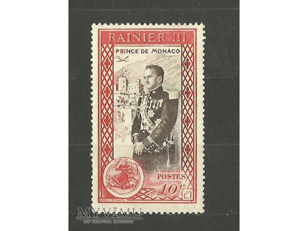 Rainier III