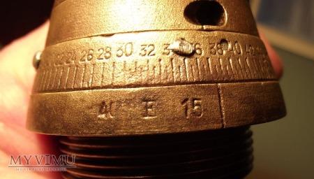 Austriacki zapalnik M 8
