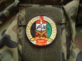 AFGANISTAN - Szkoła Oficerska