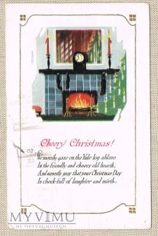 1926 Wesołych Świąt
