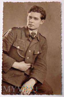 Żołnierz 1944