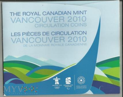 Olimpiada Vancouver 2010 - Zimowe Igrzyska Olimpij