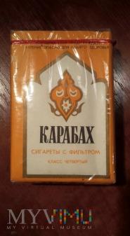 Papierosy KARABACH 20 szt. ( Карабах )