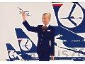 Pocztówki lotnicze - LOT (i nie tylko...)