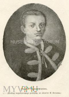 Dymitr Samozwaniec