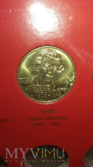 Juliusz Słowacki -1999