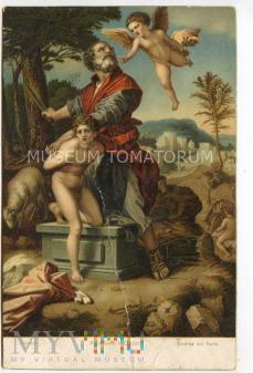 Sarto - Ofiara Abrahama