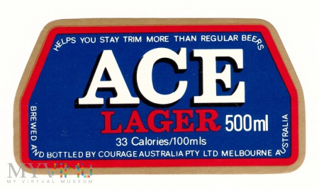 ACE lager