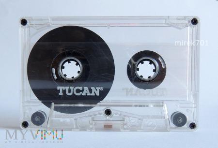 Tucan CD 60 kaseta magnetofonowa
