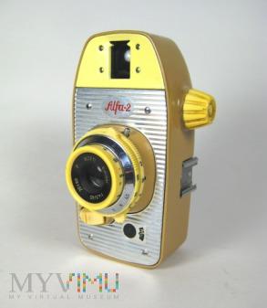Alfa 2 camera Polski aparat foto