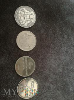Stare monety szwajcarskie