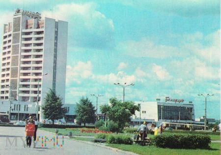 Duże zdjęcie Hochhaus