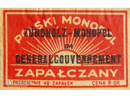 POLSKI MONOPOL