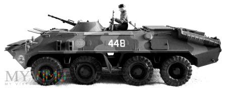 Transporter opancerzony BTR-70