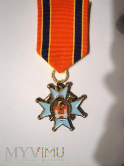 Duże zdjęcie Odznaka Za Zasługi dla Pożarnictwa Powiatu Z