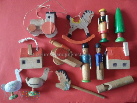 KWHW Holzspielzeuge