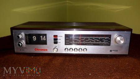 Chronos DMT-441 Radio Unitra DIORA