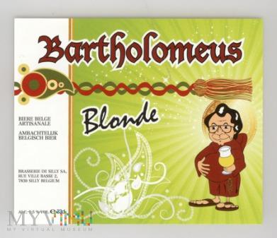 Bartholomeus Blonde