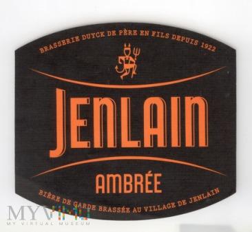 Jenlain Ambree