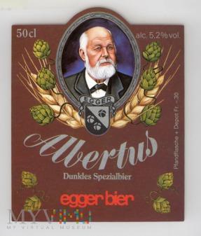 Egger Albertus Dunkel