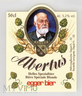 Egger Albertus Hell