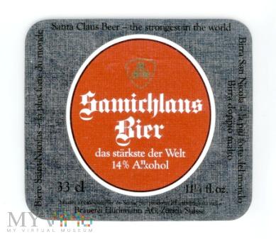 Hürlimann Bier