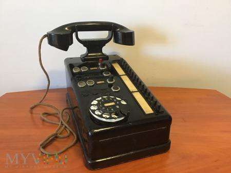 Biurkowa centralka telefoniczna TN
