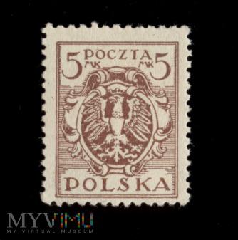 Poczta Polska PL 151-1921