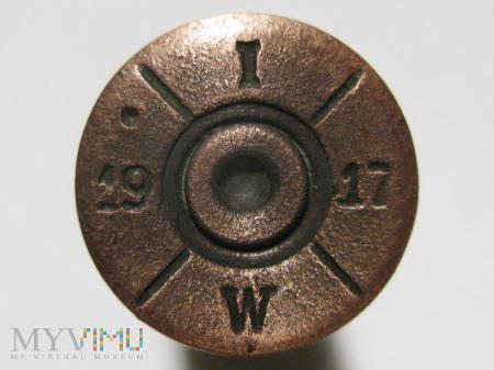 Łuska 8x50R Mannlicher M.95 [I/19/17/W] E