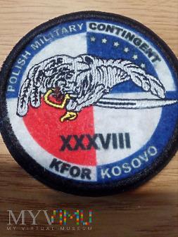 Duże zdjęcie PKW Kosovo
