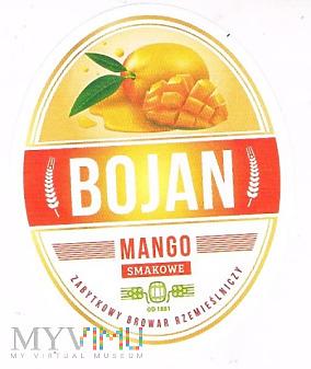 bojan mango