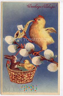 Wielkanocna - 1948
