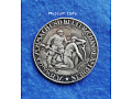 Medal 1920 Deutscher...
