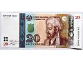 Zobacz kolekcję TADŻYKISTAN banknoty