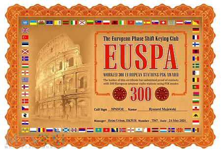 EUSPA-300_EPC