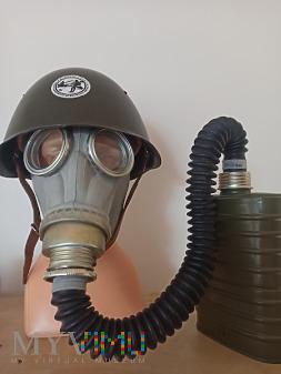 Hełm wz50 + maska g5