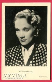 Marlene Dietrich Verlag ROSS 6268/2