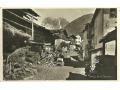 Szwajcaria - Thounot - 1937 r.