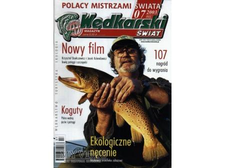 Wędkarski Świat 7-12'2003 (91-96)