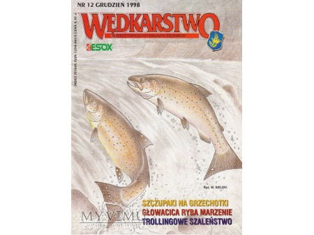 Wędkarstwo (Esox) 7-12'1998 (76-81)