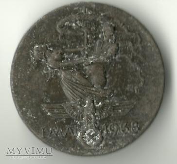 1 MAJA - 1938 r.