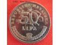 50 LIPA - Chorwacja (1993)