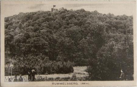 Gromnik - Rummelsberg 1927 r.