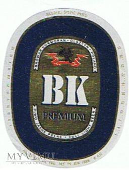 b k premium