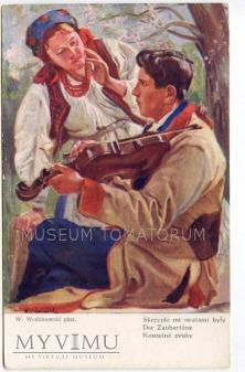 Wodzinowski - On i Ona