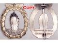 Zobacz kolekcję Odznaka dla Załóg Trałowców \ Eskortowców