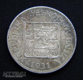 10 Koron 1931