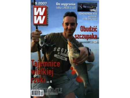 Wiadomości Wędkarskie 7-12/2007 (697-702)